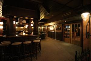 Fletcher Hotel Restaurant De Witte Raaf, Hotels  Noordwijk - big - 33