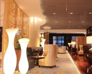 Riviera Hotel Ningbo, Hotely  Ningbo - big - 21