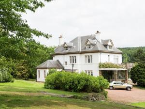 Villa Sol-Veld, Ронсе