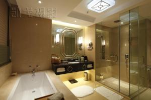 Riviera Hotel Ningbo, Hotely  Ningbo - big - 5