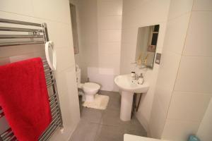 Fitzroy Maple Apartments, Апартаменты  Лондон - big - 3