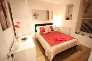 Fitzroy Maple Apartments, Апартаменты  Лондон - big - 8