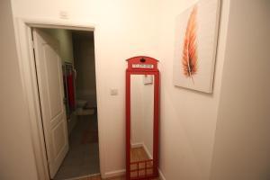 Fitzroy Maple Apartments, Апартаменты  Лондон - big - 5
