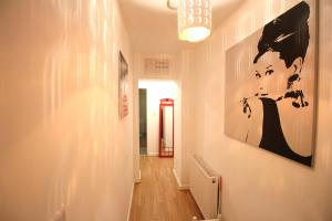 Fitzroy Maple Apartments, Апартаменты  Лондон - big - 6