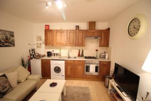 Fitzroy Maple Apartments, Апартаменты  Лондон - big - 9
