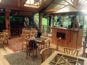 King Fern Cottage, Lodges  Nuwara Eliya - big - 1