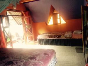 King Fern Cottage, Lodges  Nuwara Eliya - big - 68