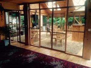 King Fern Cottage, Lodges  Nuwara Eliya - big - 47