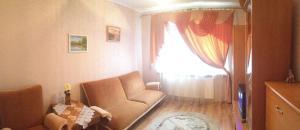 Apartment on Minusinskaya - Laskino