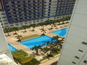 Sea Residences Prime, Апартаменты  Манила - big - 77