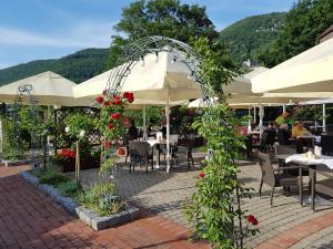 Hotel Graf Eberhard - Dettingen an der Erms