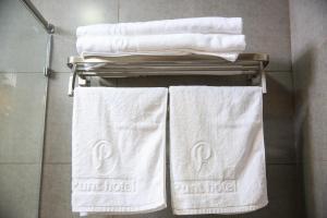 Punt Hotel, Hotels  Hai Phong - big - 4