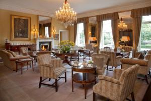 The Merrion Hotel, Hotely  Dublin - big - 27