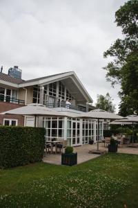 Landhotel de IJsvogel