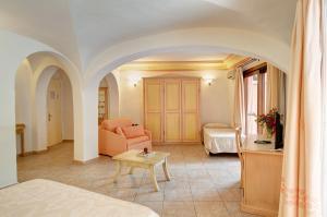 Junior Suite - Doppelzimmer