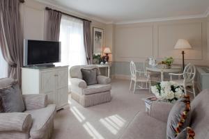 The Merrion Hotel, Hotely  Dublin - big - 26
