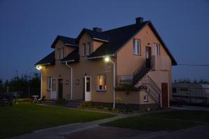 Baltic-House, Chaty  Gąski - big - 56