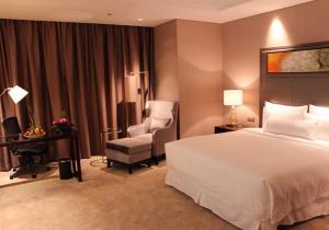 Riviera Hotel Ningbo, Hotely  Ningbo - big - 7