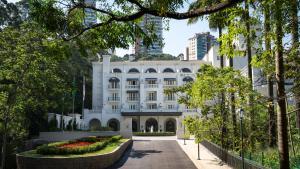 Palácio Tangará (14 of 34)