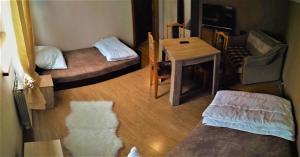 Atrakcyjne pokoje w Sanoku