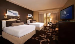 Green Valley Ranch Resort, Spa & Casino (3 of 32)
