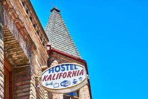 California Guest House, Vendégházak  Gori - big - 41