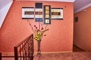 California Guest House, Penzióny  Gori - big - 3