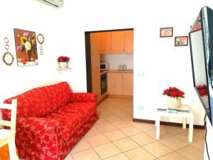 Feel at Home - CASA FEDERICA - AbcAlberghi.com