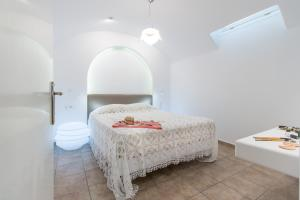 Spiros, Апарт-отели  Наксос - big - 140