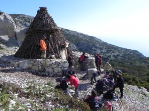 Casa Mare2 Sardinia, Dovolenkové domy  Cardedu - big - 96