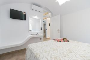 Spiros, Апарт-отели  Наксос - big - 138