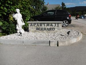 Apartment Bernard