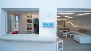 Spiros, Apartmánové hotely  Naxos Chora - big - 209