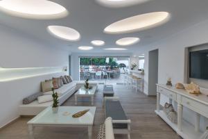 Spiros, Apartmánové hotely  Naxos Chora - big - 208