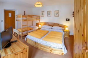 Albergo Cavallino, Hotels  Sappada - big - 2