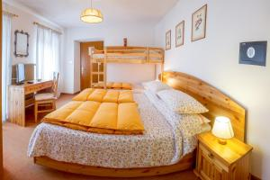 Albergo Cavallino, Hotels  Sappada - big - 3