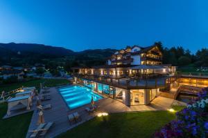 Hotel Weiher Green Lake - AbcAlberghi.com