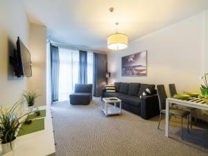 Apartament przy Plaży Hotel Diune