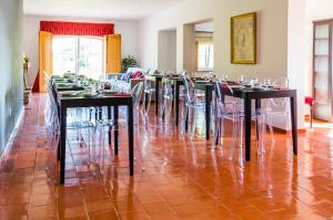 Casa Da Padeira, Affittacamere  Alcobaça - big - 183