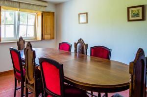 Casa Da Padeira, Affittacamere  Alcobaça - big - 187