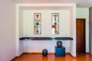 Casa Da Padeira, Affittacamere  Alcobaça - big - 176