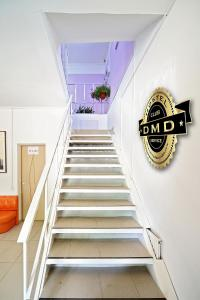 DMD Club Service Hostel - Prudki