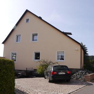 Ferienwohnung-Kuechler - Hohenstein-Ernstthal