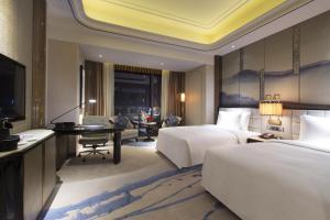 Wanda Vista Kunming, Hotels  Kunming - big - 7