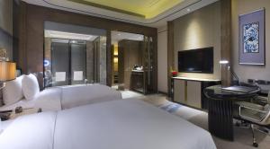 Wanda Vista Kunming, Hotels  Kunming - big - 29
