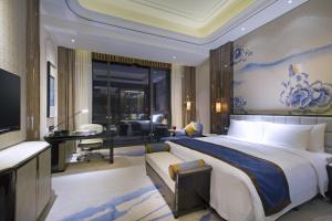 Wanda Vista Kunming, Hotels  Kunming - big - 4