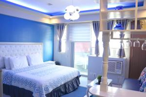 Sarasota Residential Resort (SMTL Properties), Апартаменты  Манила - big - 98