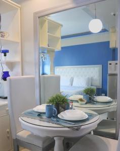 Sarasota Residential Resort (SMTL Properties), Апартаменты  Манила - big - 97