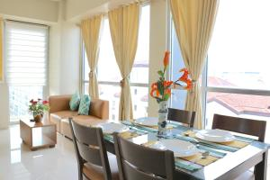 Sarasota Residential Resort (SMTL Properties), Апартаменты  Манила - big - 96
