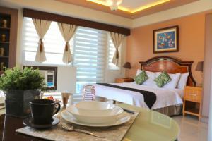 Sarasota Residential Resort (SMTL Properties), Апартаменты  Манила - big - 94